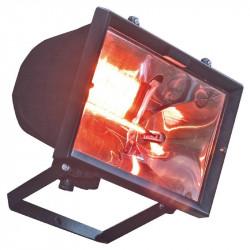 Lámpara calefactora de exterior Buffalo