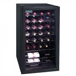 Refrigerador Cava y Vino de 26 Botellas